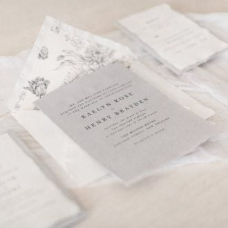 The Best Wedding Invitations