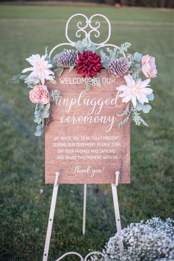 2019 Wedding Trends.10 Major Wedding Trends To Watch For In 2019 Woman Getting