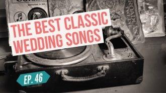 12 best first dance wedding songs