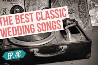 12 best first dance wedding songs
