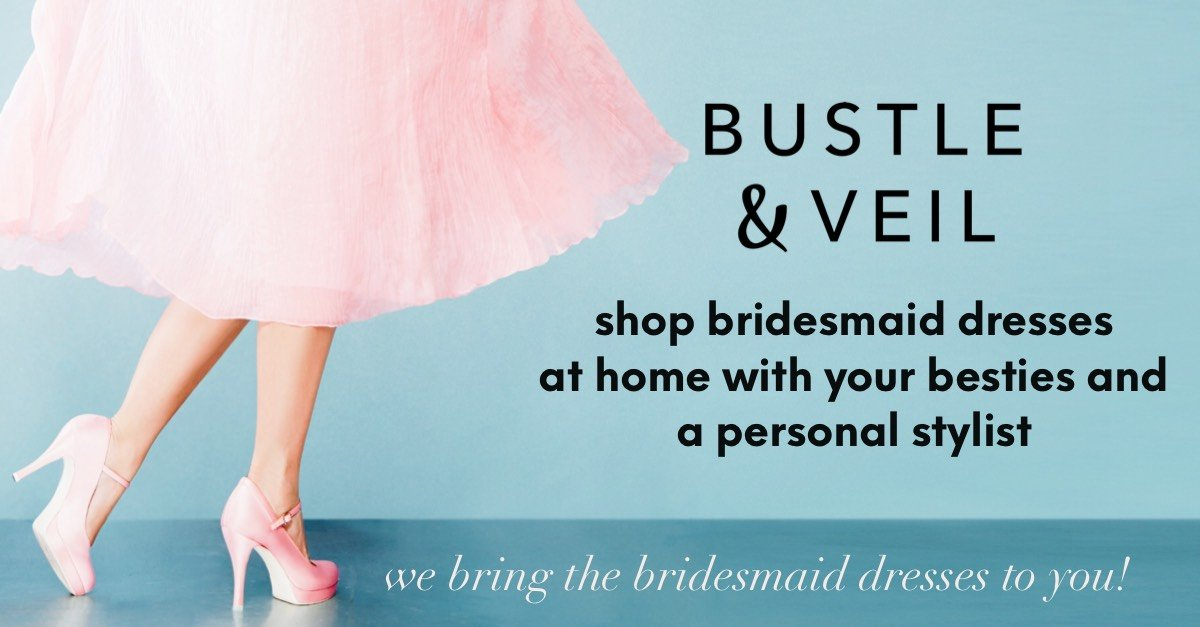 the best new way to shop for bridesmaid dresses