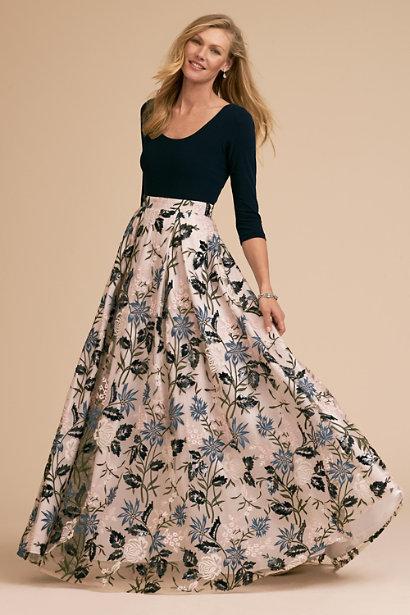 f0bbf16708 20 Mother of the Bride Dresses She ll Definitely Wear Again