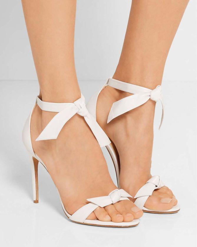 alexandre birman wedding shoes Online