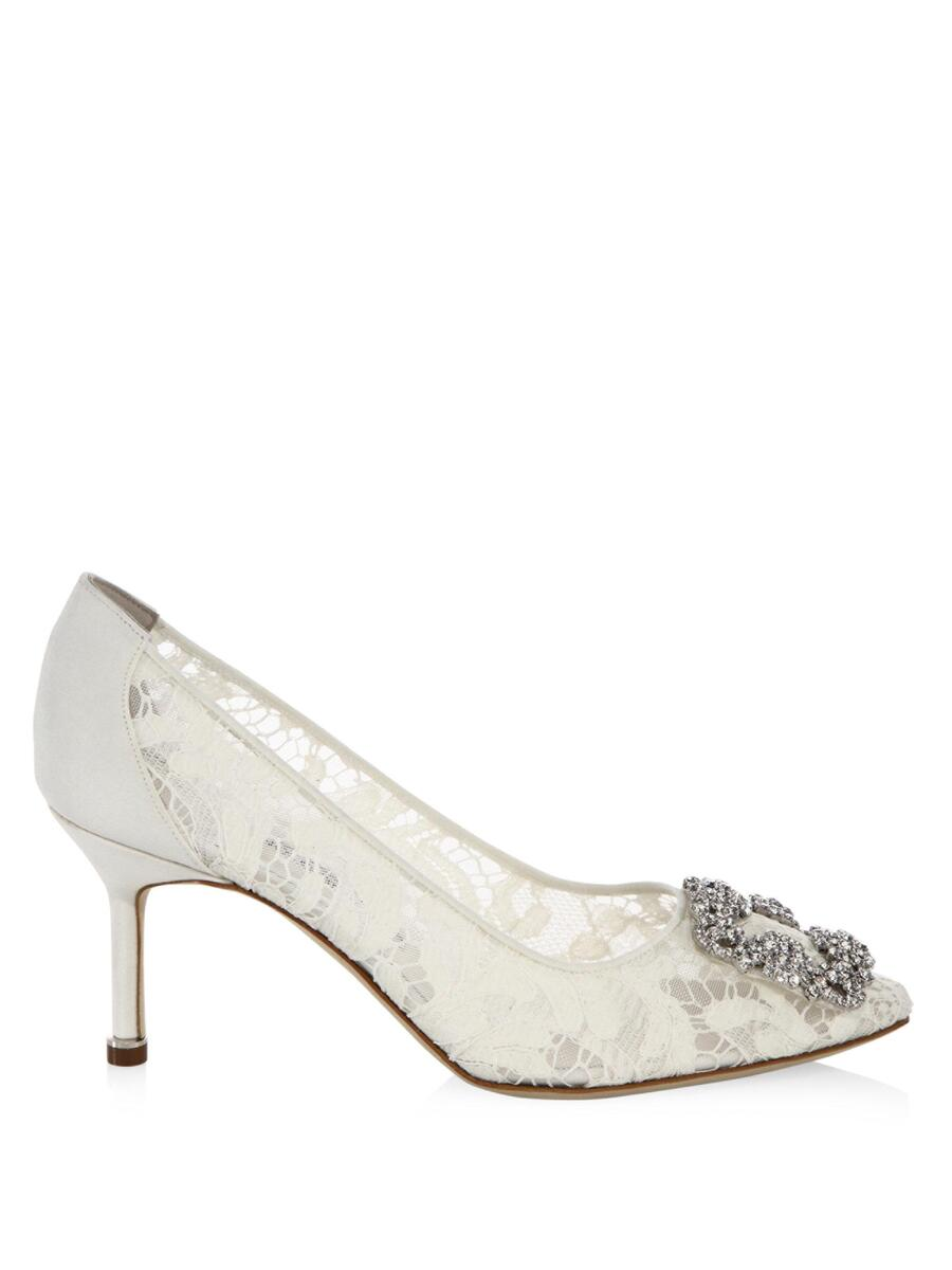 63eb944b97b4 20 Gorgeous Wedding Shoes We Wish We Could Afford