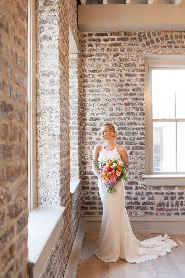 merchants hall wedding venue charleston