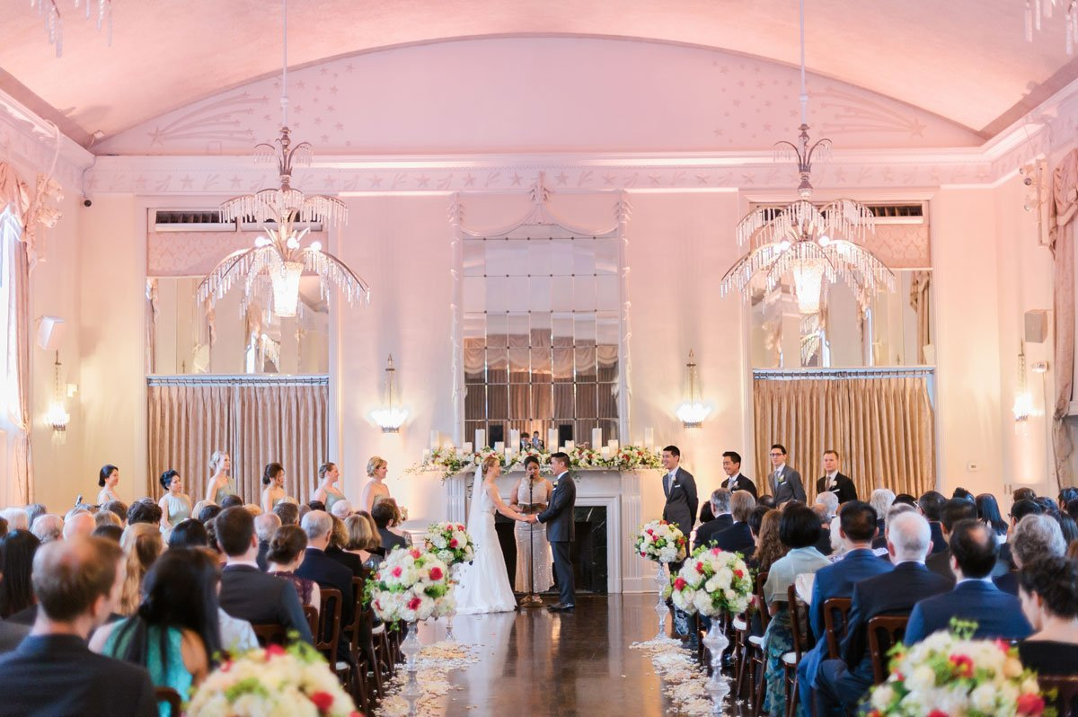 Wedding Venue Review The New Haven Lawn Club
