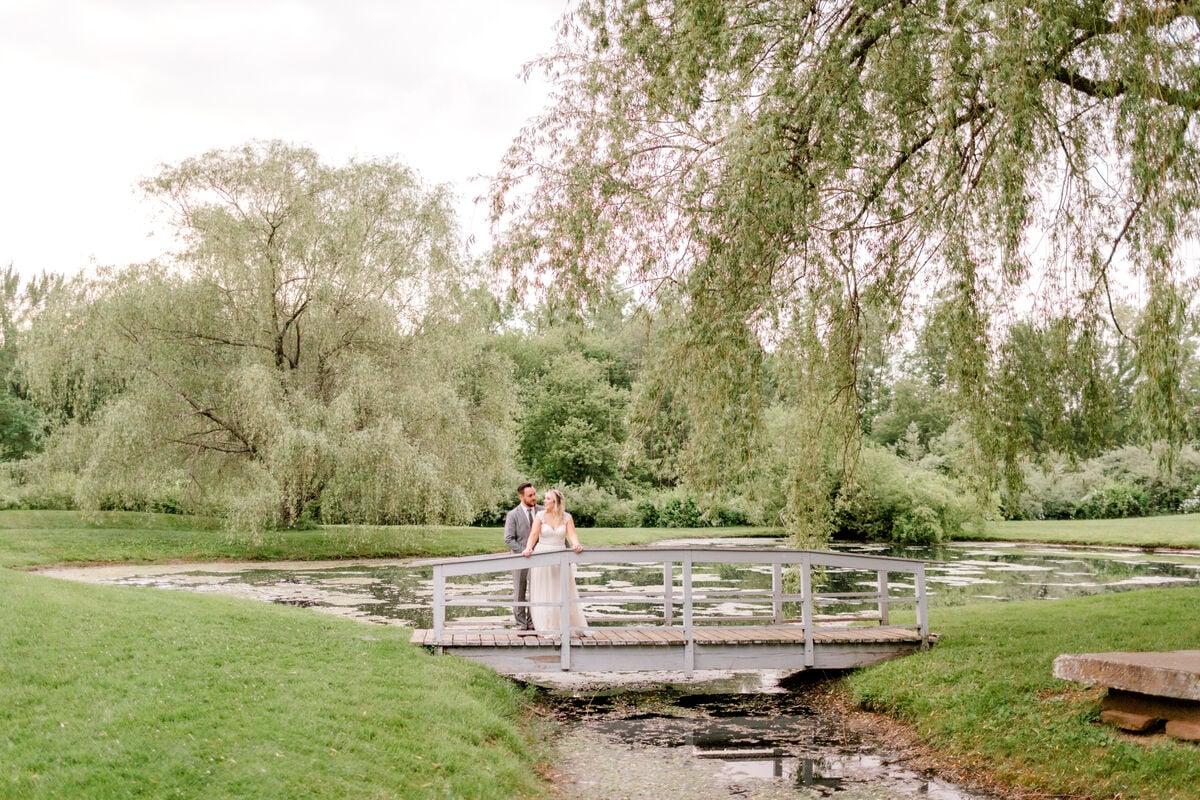 Wedding Venue Review The Barns At Wesleyan Hills