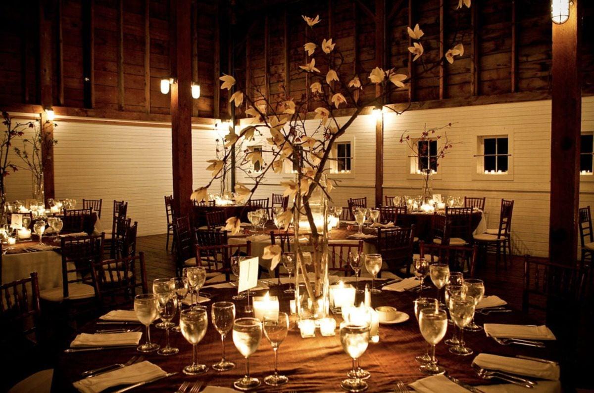 Gendey Farm wedding venue