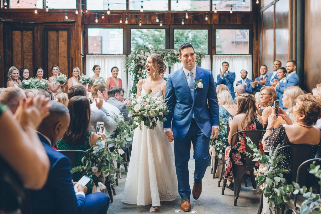 The #1 Wedding Planning Tip Brides Should NOT Forget
