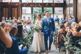 Brooklyn Winery Wedding Venue