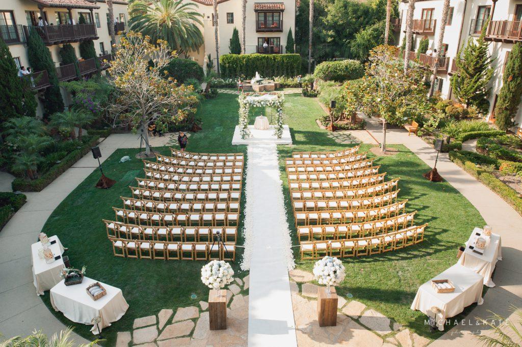 Wedding Venue Review: Estancia La Jolla Hotel & Spa