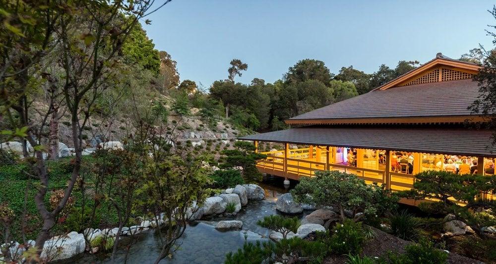 Wedding Venue Review Japanese Friendship Garden