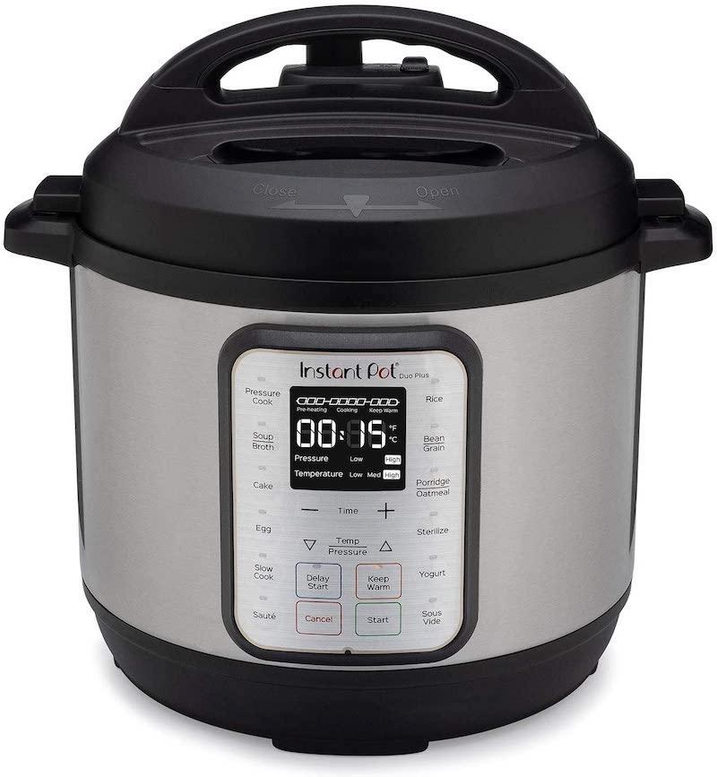 amazon prime deal instant pot