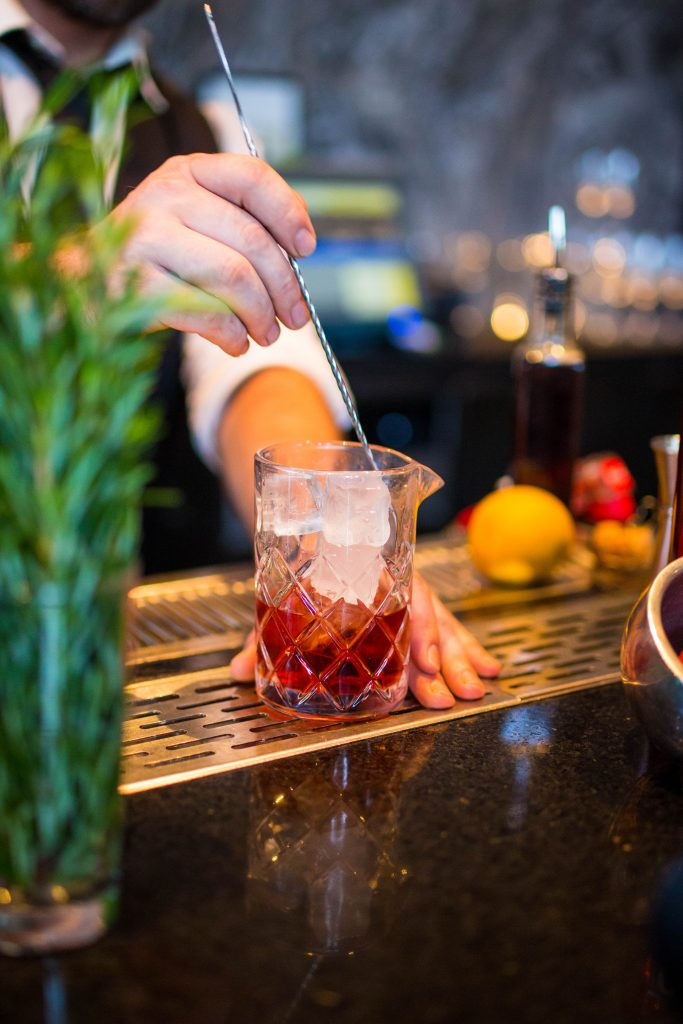 Bartender Secrets for Saving Big on Your Open Bar