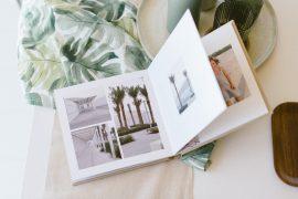 best online wedding albums