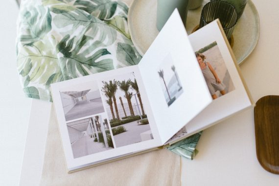 best online wedding albums