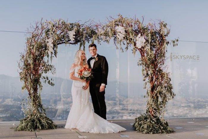 unique wedding ideas for your ceremony