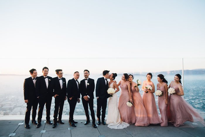 This Might Be LA's Coolest Wedding Venue