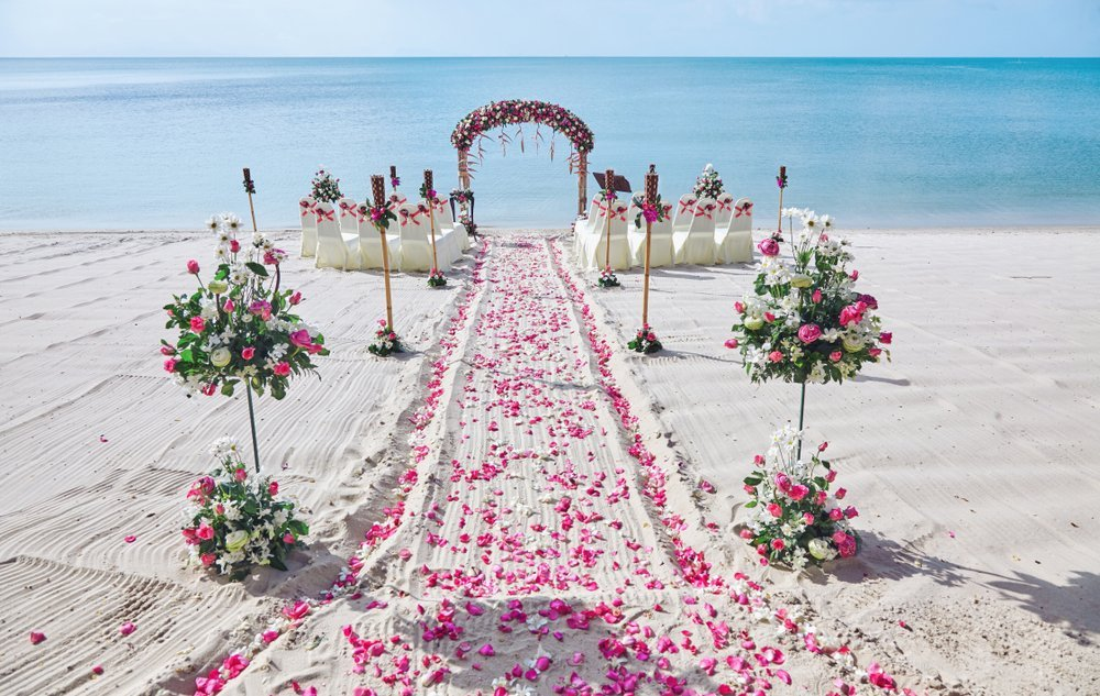 The Latest Wedding Trend? Microweddings