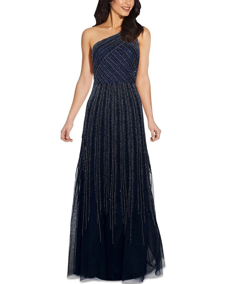 mother of the bride dresses from macy's