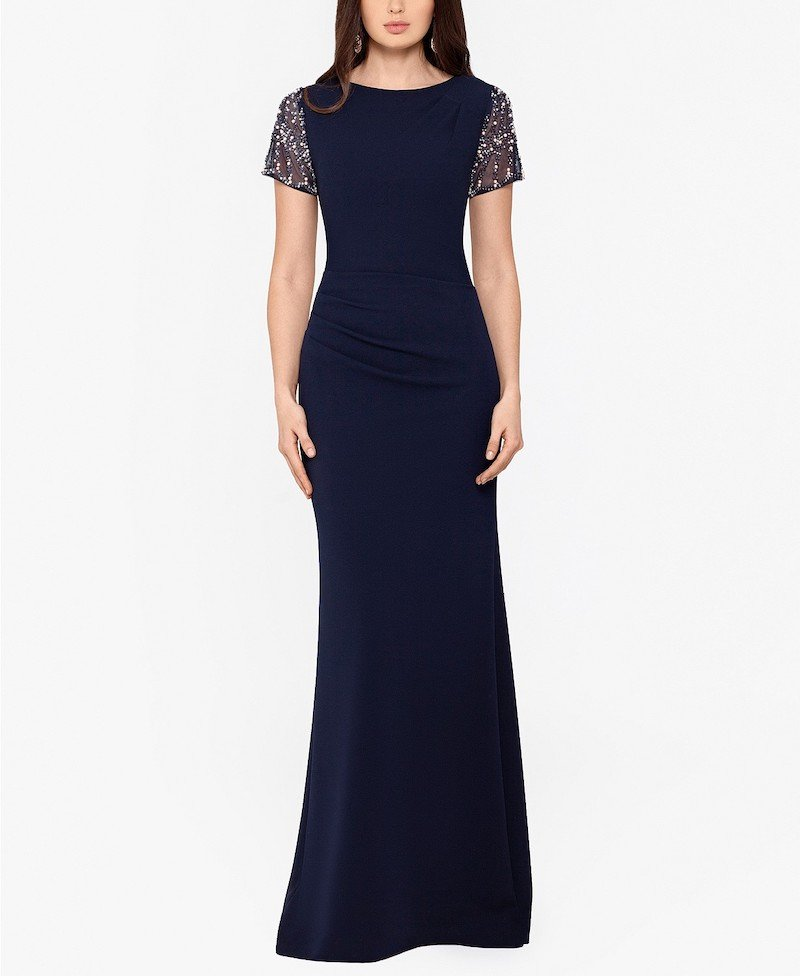 evening gowns from macy's