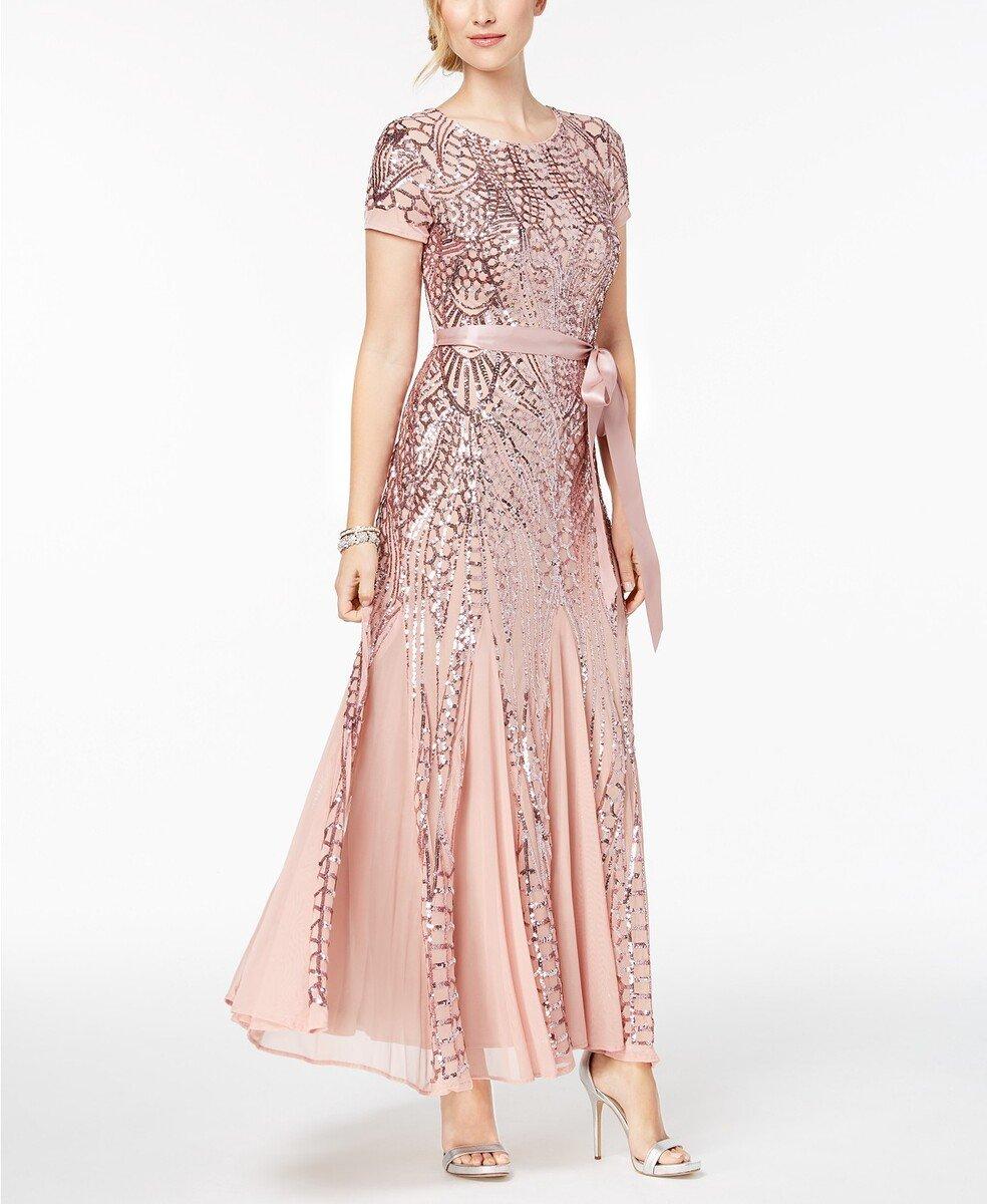 macy's dresses