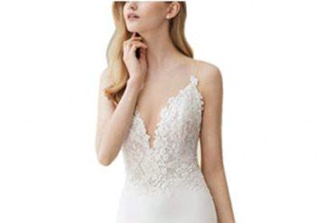 best amazon wedding dresses