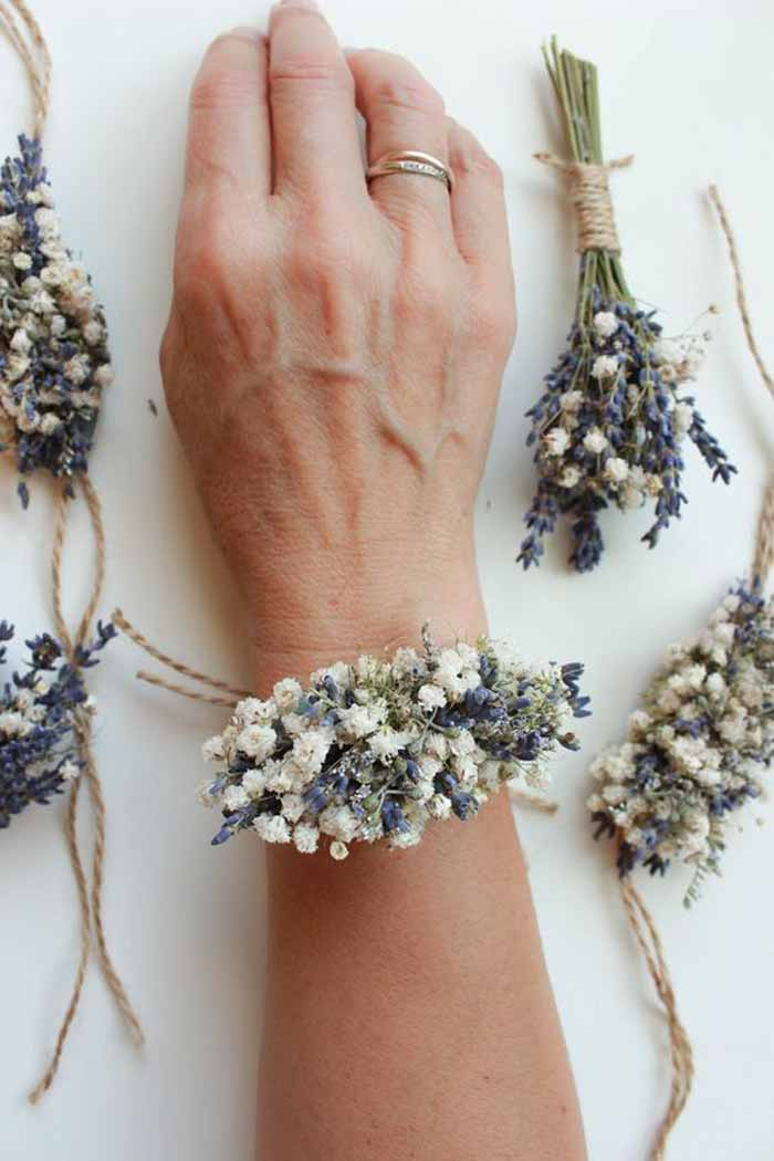 Corsages Are Back