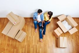 stress free moving tips