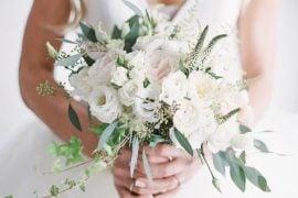 bloomnation wedding bouquet