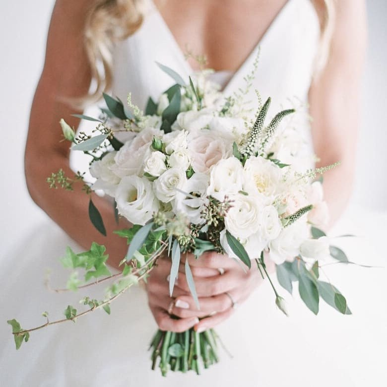 bloomnation wedding bouquet