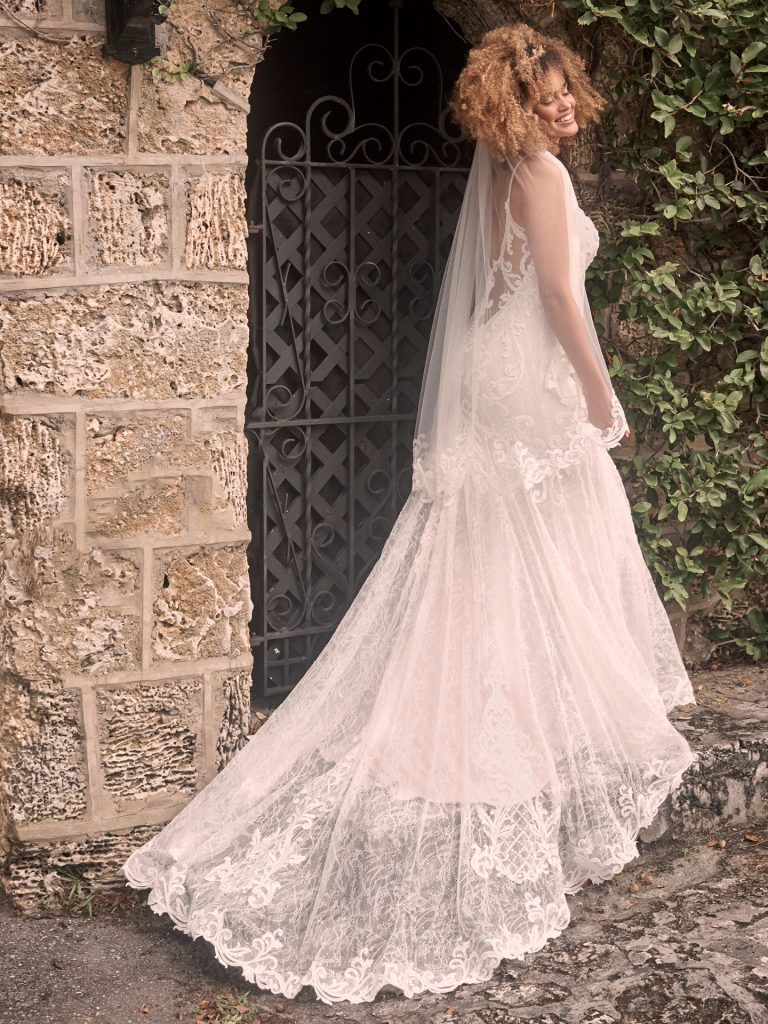 Esther by Maggie Sottero