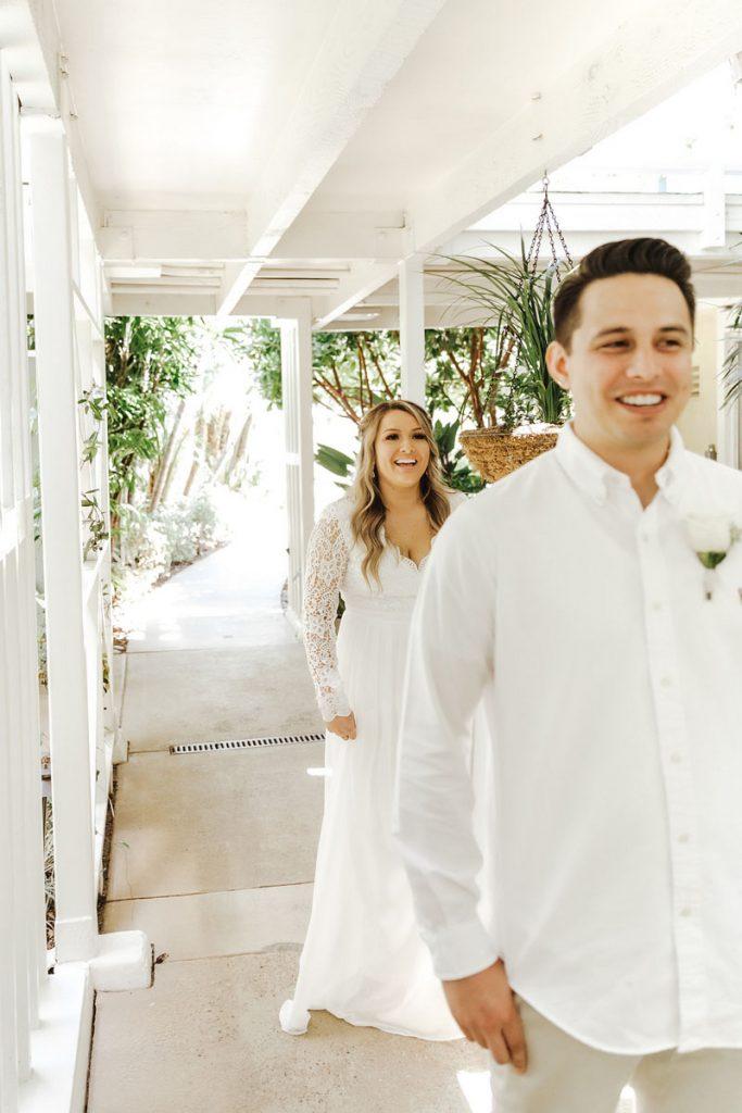 California wedding pictures