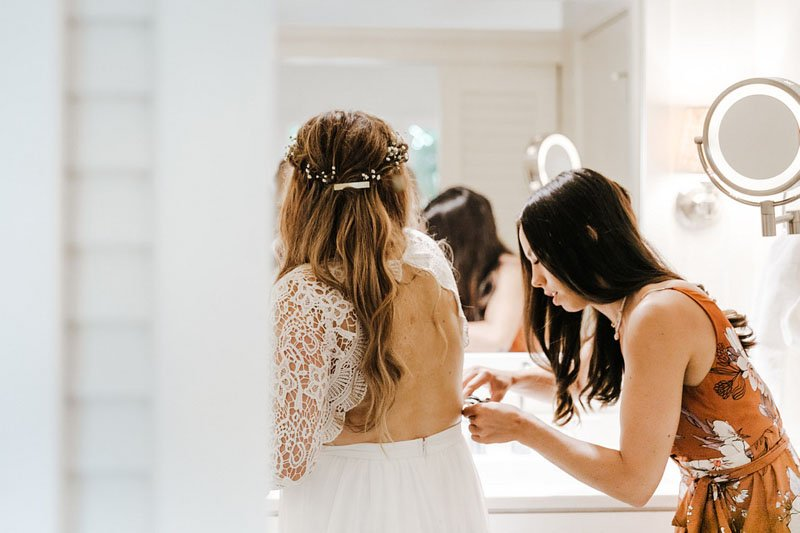 real wedding pictures