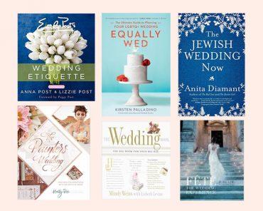 best wedding planner books