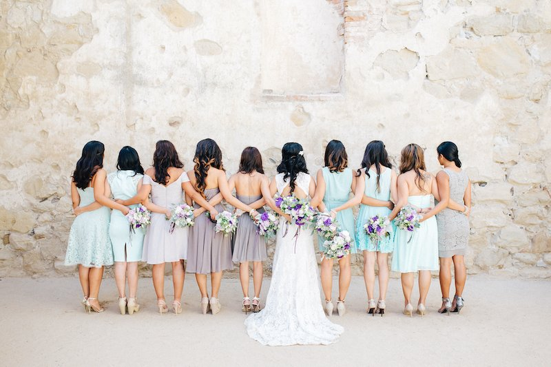 best places to buy bridesmaid dresses