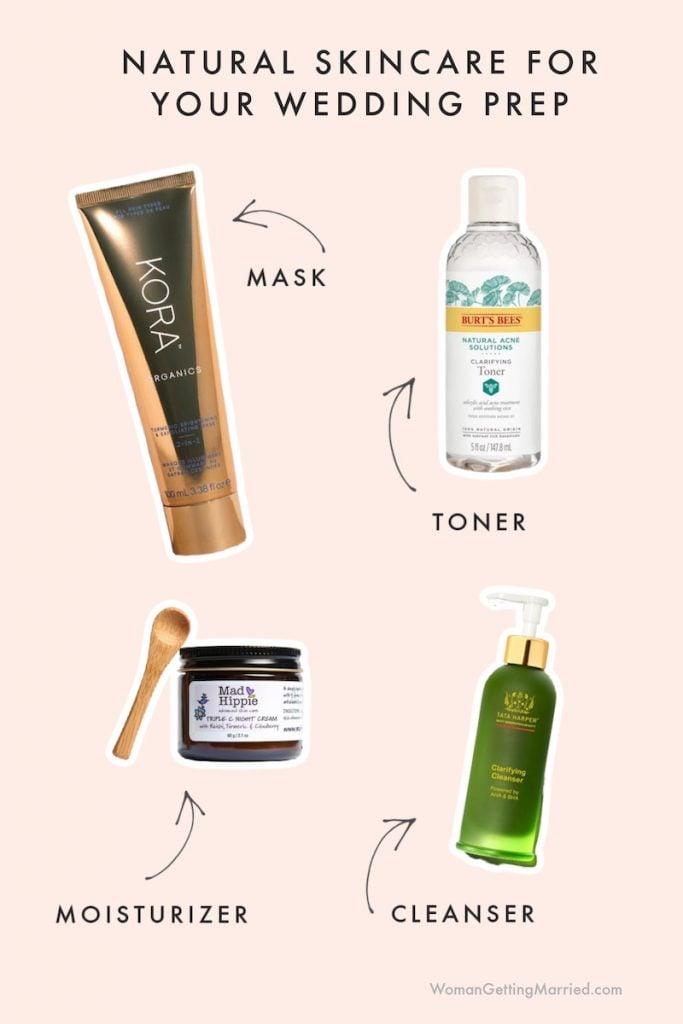 clean skincare