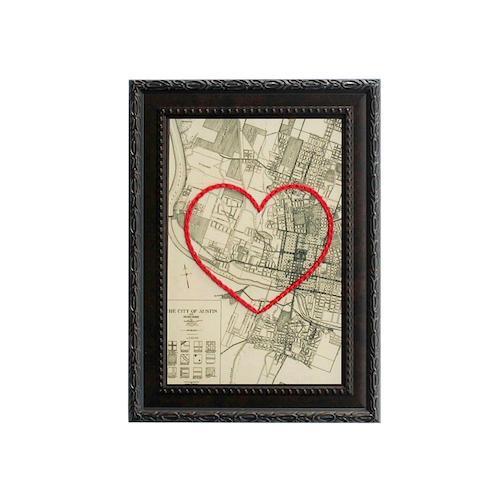 bridesmaid-gift-maps