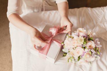 wedding gift etiquette